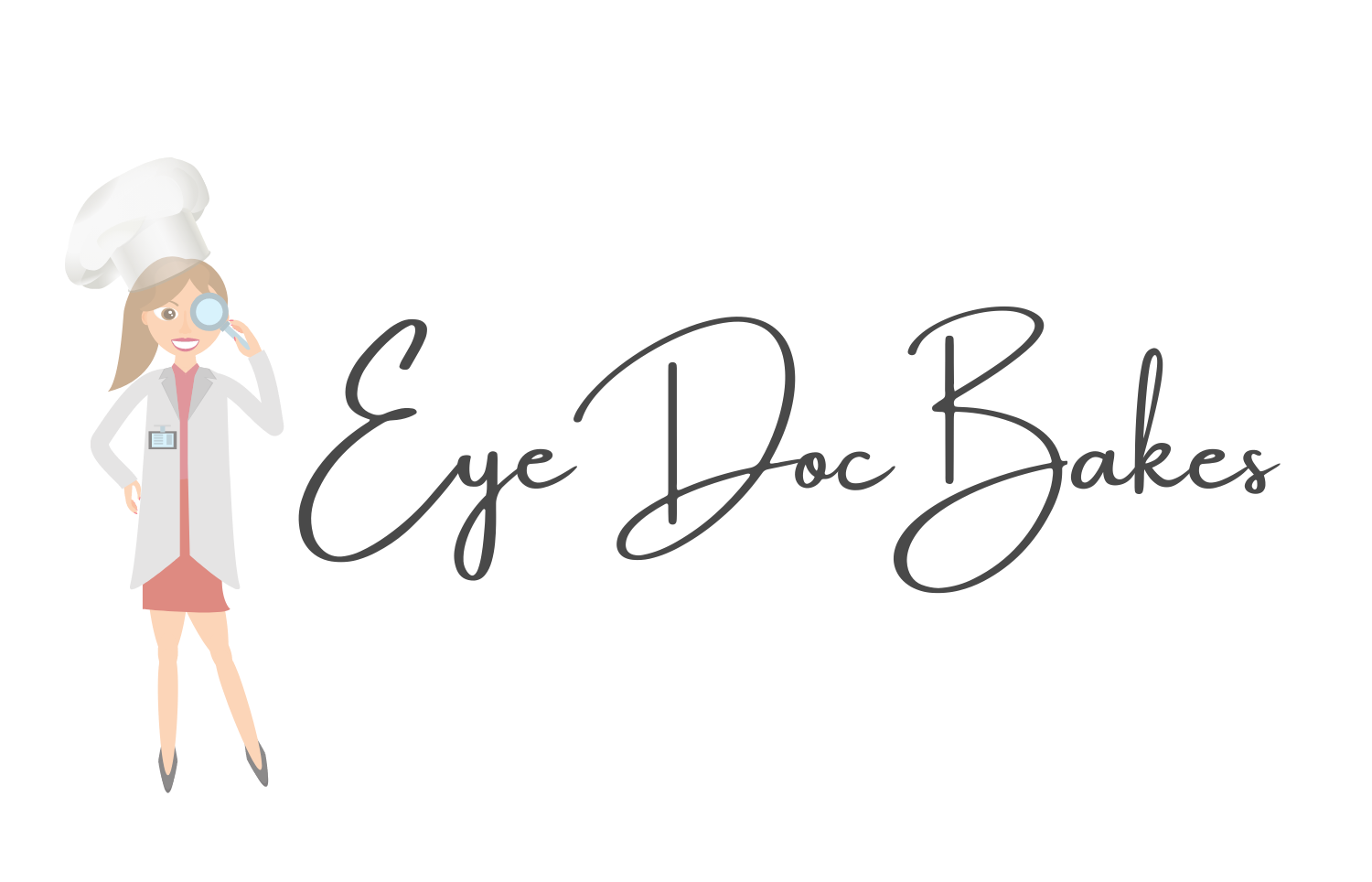 Eye Doc Bakes